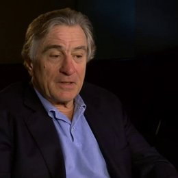 Robert de Niro -Don- über den Cast - OV-Interview Poster