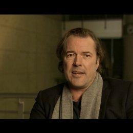 Sebastian Koch - Professor Bressler - über das Besondere des Films - OV-Interview Poster