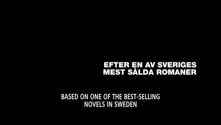 Easy Money - OV-Trailer Poster