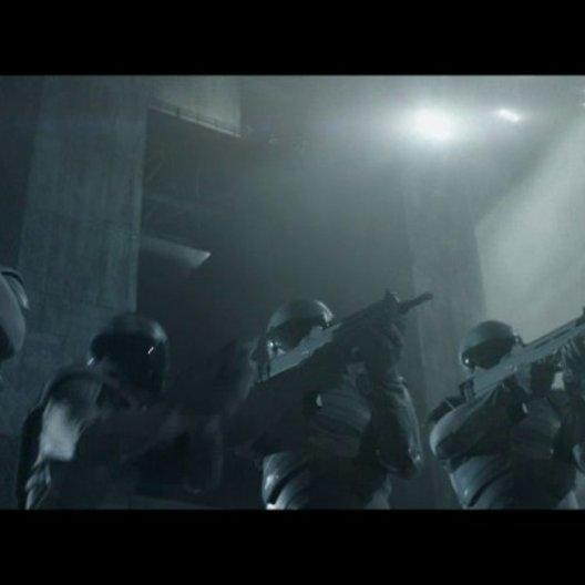 Die Tribute von Panem - Mockingjay Teil 1 (VoD-BluRay-DVD-Trailer) Poster