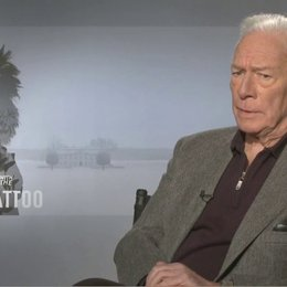 Christopher Plummer über Rooney Maras Rolle Lisbeth Salander - OV-Interview Poster