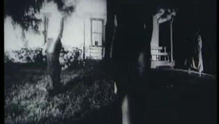 Die Nacht der lebenden Toten - Trailer Poster