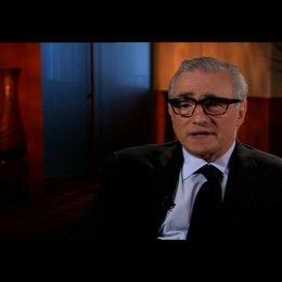 Martin Scorsese über das, was ihn an dem Film reizte - OV-Interview Poster