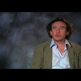 """Steve Coogan - """"David Ershon"""" über die Art des Films - OV-Interview Poster"""