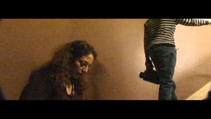 Mona Achache (Regie) weiter über die Zusammenarbeit mit Garance LeGuillermic - OV-Interview Poster