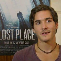 Francois Goeske (Daniel) über Geocacher - Interview Poster