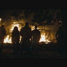 Red Dawn (BluRay-/DVD-Trailer) Poster