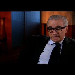 Martin Scorsese über DiCaprio - OV-Interview Poster