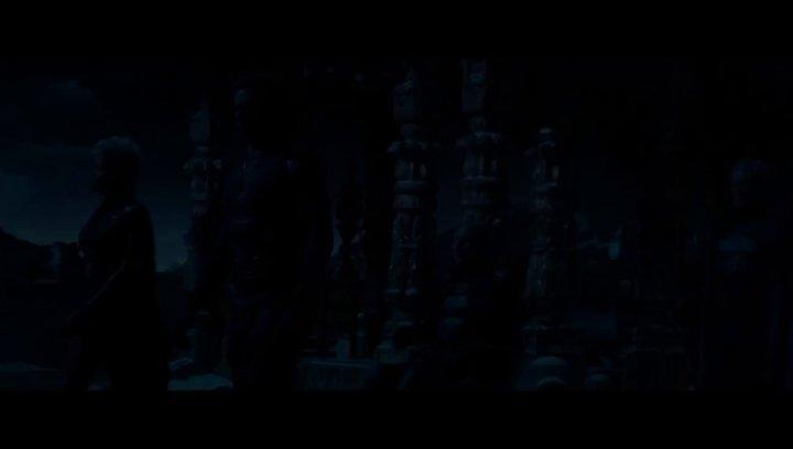 X-Men - Zukunft ist Vergangenheit (VoD-/BluRay-/DVD-Trailer) Poster
