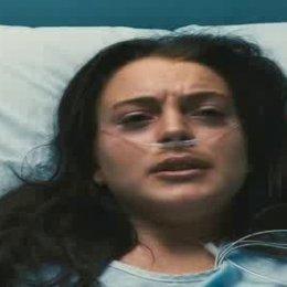 Ich weiß, wer mich getötet hat - OV-Trailer Poster
