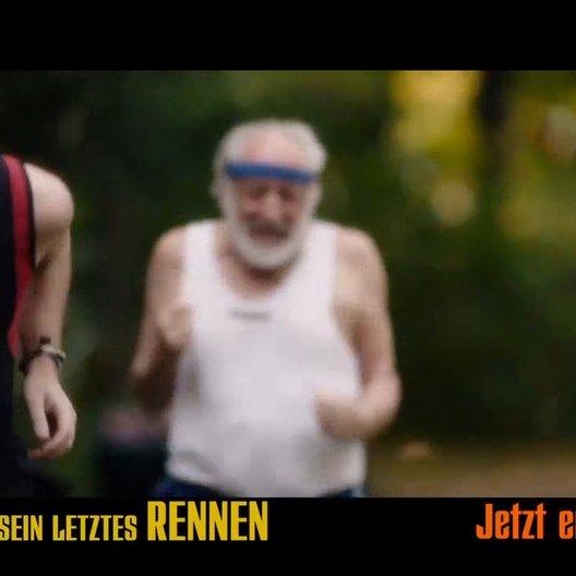 Sein letztes Rennen (VoD-BluRay-DVD-Trailer) Poster