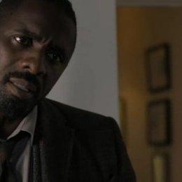 Luther (Season 1) (BluRay-/DVD-Trailer) Poster