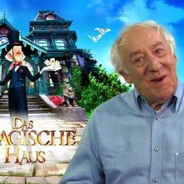Dieter Hallervorden - Lawrence - über das Synchronisieren - Interview Poster