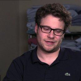 Seth Rogen über seine Figur Kyle - OV-Interview Poster