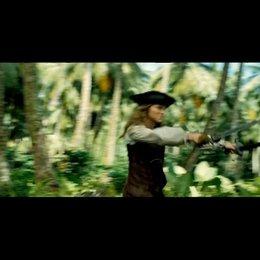Pirates of the Caribbean - Fluch der Karibik 2 - OV-Trailer Poster
