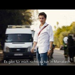 Exit Marrakech (VoD-/BluRay-/DVD-Trailer) Poster