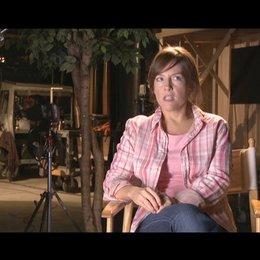 Rachael Harris - Susan Heffley - über ihre Rolle - OV-Interview Poster