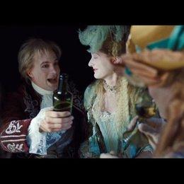Schikaneder erkennt Mozart in der Kutsche - Szene Poster