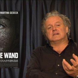 Julian Pölsler - Regisseur - über die besondere Form der Kommunikation im Film und am Set - Interview Poster