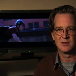 David Koepp über die Verfolgungsjagden im Drehbuch - OV-Interview Poster