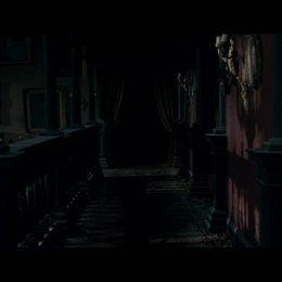 Creating A Classic Ghost Story - OV-Featurette Poster