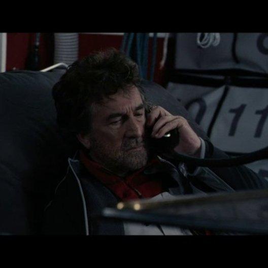 Yann und Franck Drevil telefonieren - Szene Poster