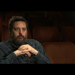 Mark Romanek über die Ästhetik des Films - OV-Interview Poster