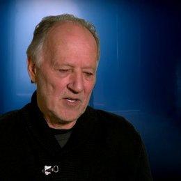 Werner Herzog - The Zec über seine Rolle - OV-Interview Poster