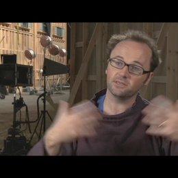 Rupert Wyatt (Regisseur) über die Story - OV-Interview Poster