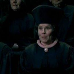 Harry Potter's Prozess - Szene Poster