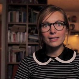 Nadja Uhl über die Arbeit mit Doris Dörrie - Interview Poster