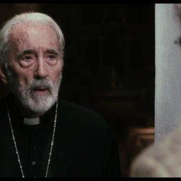 Gregorius besucht Pater Bartolomeu - Szene Poster