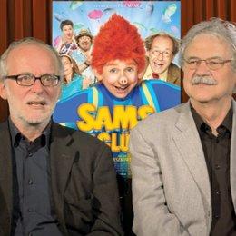 Paul Maar und Ulrich Limmer über das Geheimnis ihrer guten Zusammenarbeit - Interview Poster