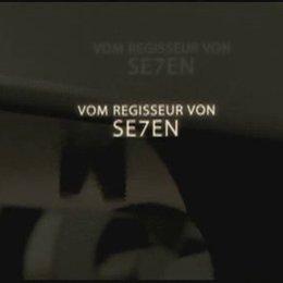 Zodiac - Die Spur des Killers - Trailer Poster