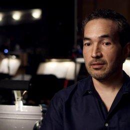 Steve Jablonsky - Komponist - über die Zusammenarbeit mit den Imagine Dragons - OV-Interview Poster