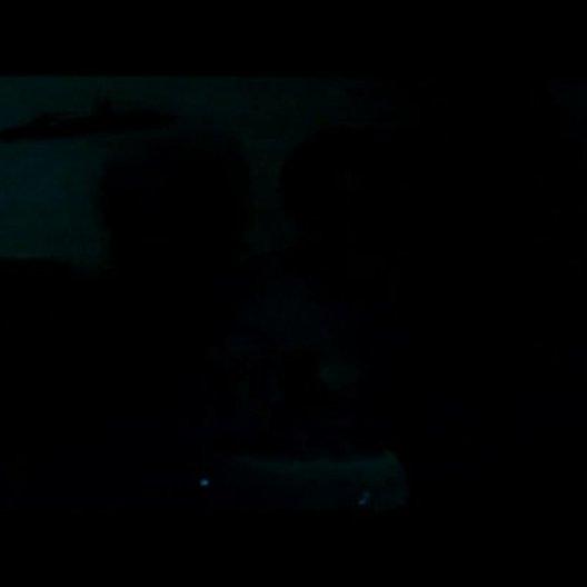 Nic und Jonah glauben Nomad in einem abgelegenen Haus in Nevada gefunden zu haben - Szene Poster