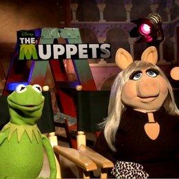 Kermit und Miss Piggy darüber was die Zuschaür erwartet - OV-Interview Poster