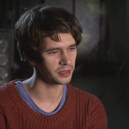 Interview mit Ben Whishaw - OV-Interview Poster