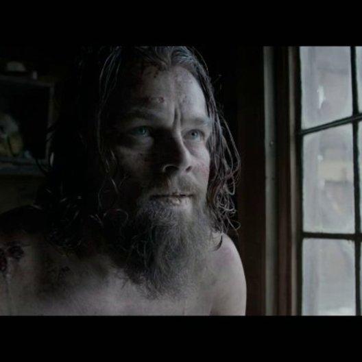 Golden Globe - Director Clip - Er hat Angst - Szene Poster
