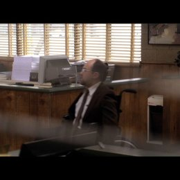 Horrible Bosses - OV-Trailer Poster