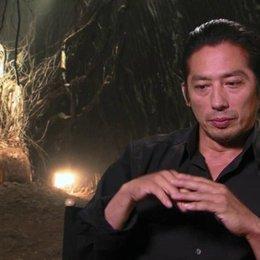 Hiroyuki Sanada über die neue Erzählweise dieser berühmten Geschichte - OV-Interview Poster