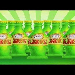 Jasper und das Limonadenkomplott - Trailer Poster
