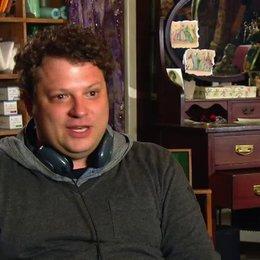Felix Fuchssteiner - Regisseur und Produzent - über die Geschichte - Interview Poster