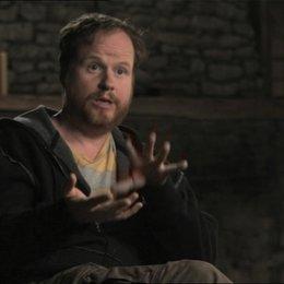 Joss Whedon über das Horrorgenre - OV-Interview Poster