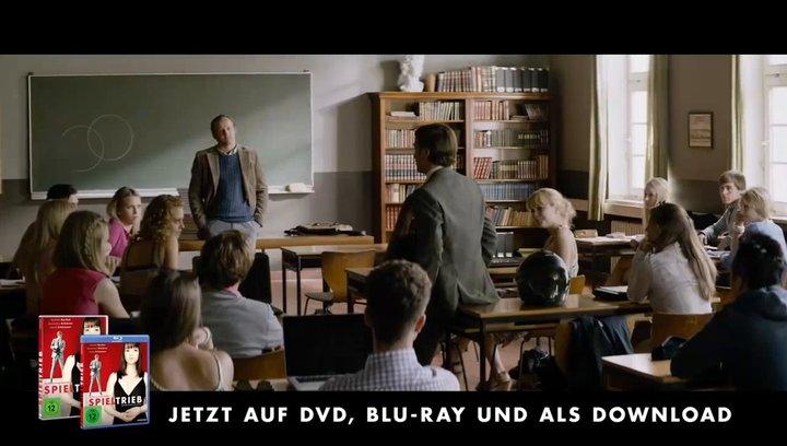 Spieltrieb (VoD-BluRay-DVD-Trailer) Poster