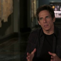 Ben Stiller über den Ton des Films - OV-Interview Poster