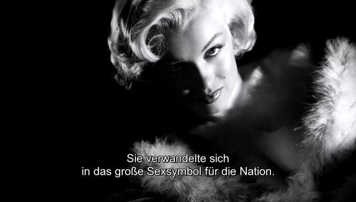 Love, Marilyn (VoD-/BluRay-/DVD-Trailer) - OV-Trailer Poster