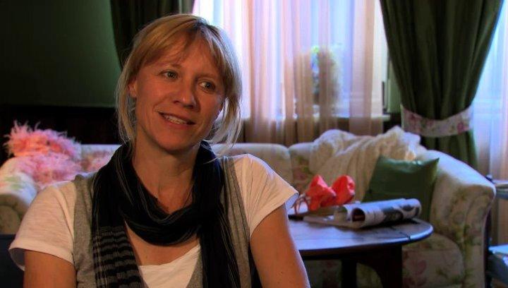 Dagmar Seume über den Erfolg der Hanni und Nanni Geschichten - Interview Poster