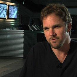 Brad Anderson über den Reiz des Drehbuchs - OV-Interview Poster