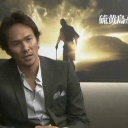 Tsuyosi Ihara über die Zusammenarbeit mit Clint Eastwood, seine Figur Tadamichi Ku und die Draharbeiten - OV-Interview Poster